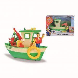 Brandweerman Sam Vissersboot