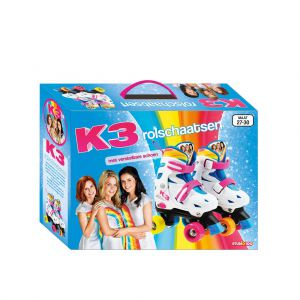K3 rolschaatsen 27-30