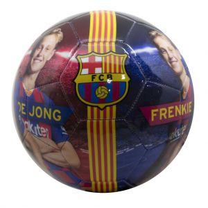 Bal Barcelona Frenkie de Jong