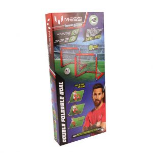 Messi 2 doelen small