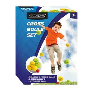 Alert Cross Boule