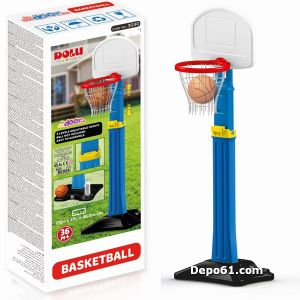 Basketbal standaard junior 170cm