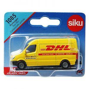 Siku DHL wagen