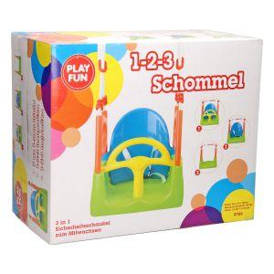 Schommel 3 in 1