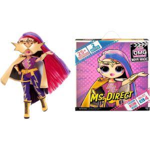 L.O.L. Surprise! OMG Movie Magic Ms. Direct - Modepop