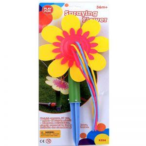 Waterspuit bloem