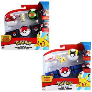 Pokemon clip en go riem