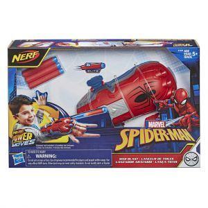 Spider-Man Power Moves Role Play