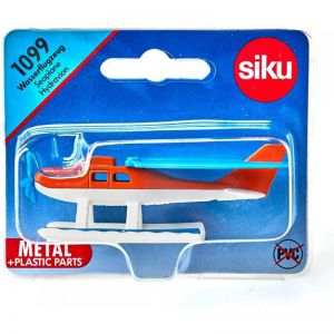 Siku watervliegtuig