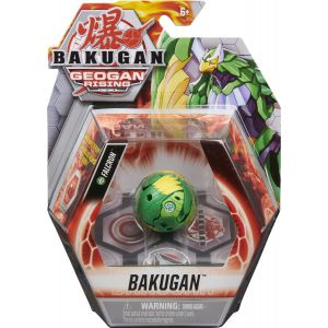 Bakugan Basic Ball 1 Pack Season 3.0 Assortment