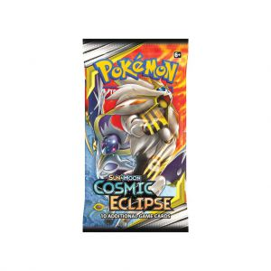 Pokémon Sun en Moon Cosmic Eclipse Booster