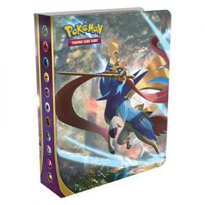 Pokémon Sword & Shield Col. Album + Booster