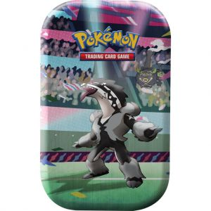 POK TCG Galar Power Mini Tin