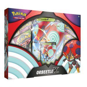 Pokemon TCG November V-Box