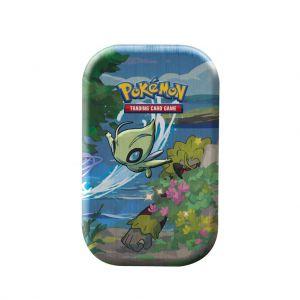 Pokémon TCG Shining Fates Mini Tin Assorti