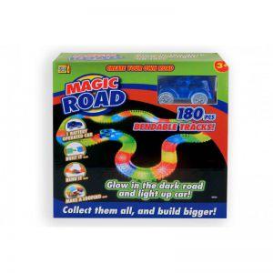Magic Road 180-delig