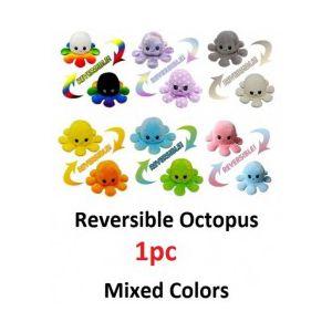 Octopus reversible