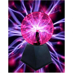Disco plasma bal