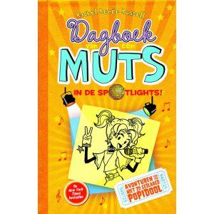Boek Dagboek van een muts in de spotlights