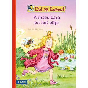 Dol op lezen! prinses Lara en het elfje