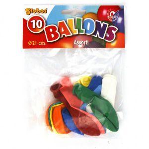 Ballonnen neutraal