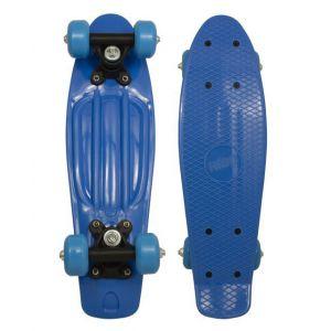 Pennybord blauw 43cm