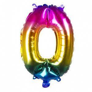 Folieballon 0 36cm