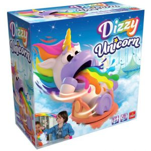 Spel Dizzy Unicorn