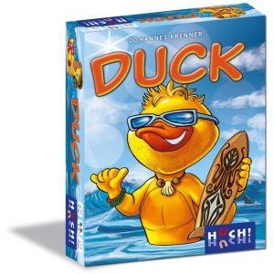 Spel duck