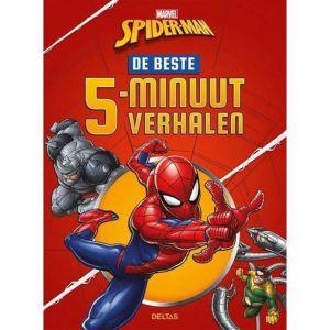 De beste 5-minuutverhalen Spider-Man