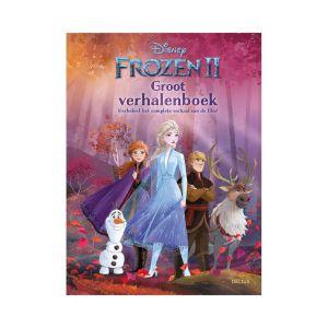 Groot verhalenboek Disney Frozen