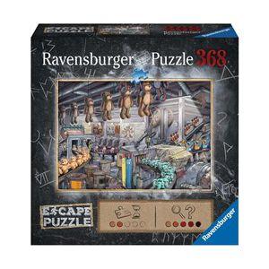 Escape Puzzel speelgoedwinkel 368 stukjes