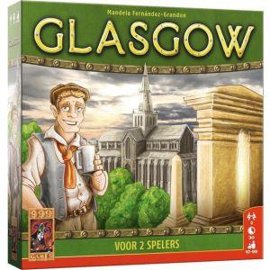 Glasgow bordspel
