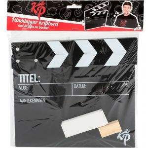 Knol Power filmklapper