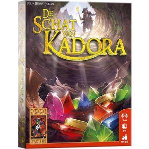 Kaartspel De Schat van Kadora