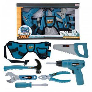Power tool tas met gereedschap