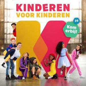 CD Kinderen voor kinderen Kom erbij