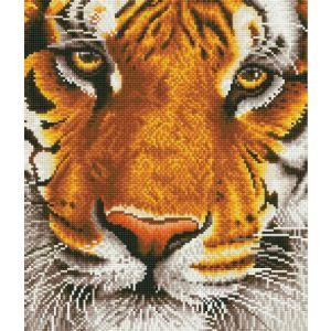 Diamond Dotz Bengaalse tijger