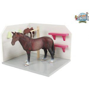 Kids Globe paardenwasbox excl paard