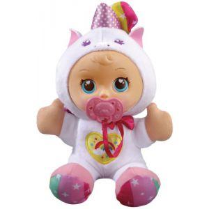 Knuffelpop Little Love Vtech: eenhoorn 12+ mnd
