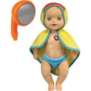 Vtech pop Bobby gaat in bad