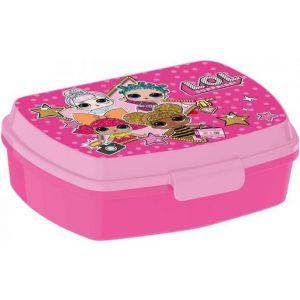 Lunchbox L.O.L.