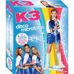 Microfoon K3: rollerdisco