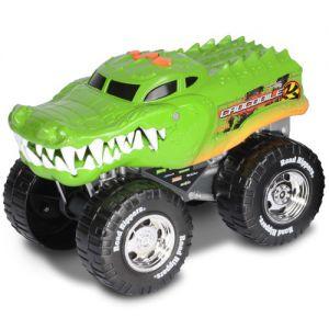Nikko Road Rippers Wheelie Mosters Krokodil