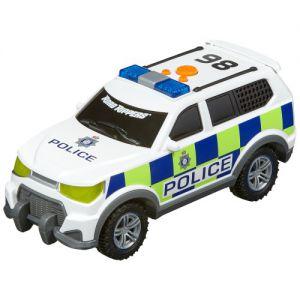 Nikko Road Rippers City Politie SUV met Hond