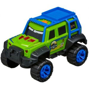 Nikko Road Rippers Rumbler Forest Green