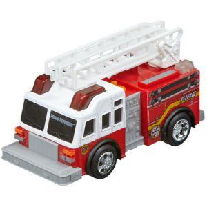 Road Rippers Brandweer