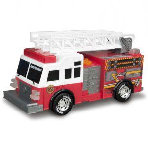 Nikko Road Rippers Rush en Rescue Brandweerwagen