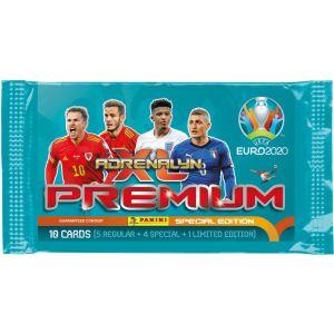 Adrenalyn UEFA Euro 2020 Premium Booster