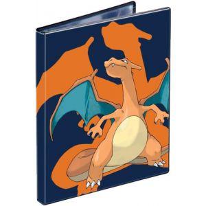 Pokemon verzamelmap 4-pocket: Charizard